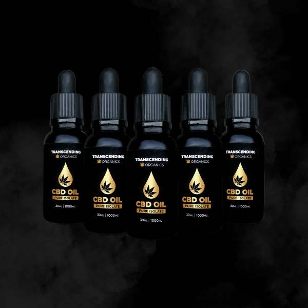 Isolate x 5 Product Picture